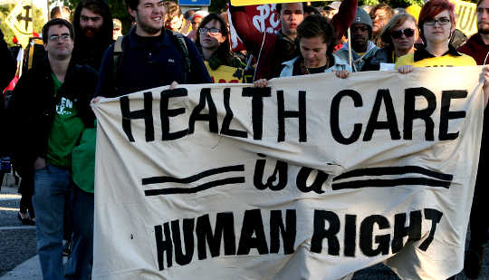 3 Reasons Ang US ay wala sa Universal Health Coverage