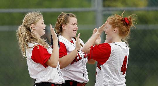 Veien til den ekspansive ånden for unge idrettsutøvere