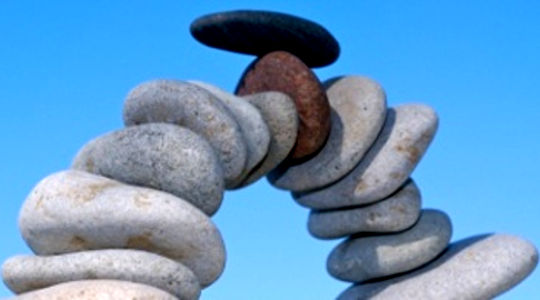 Balanced Approach to Healing: It's Not Always Either/Or