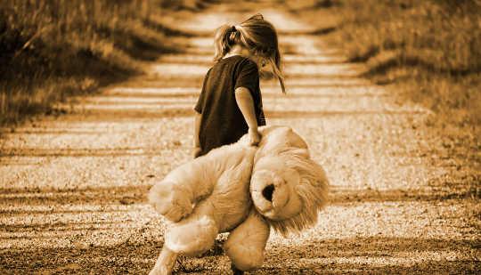 Hva er faren for et liv i isolasjon?
