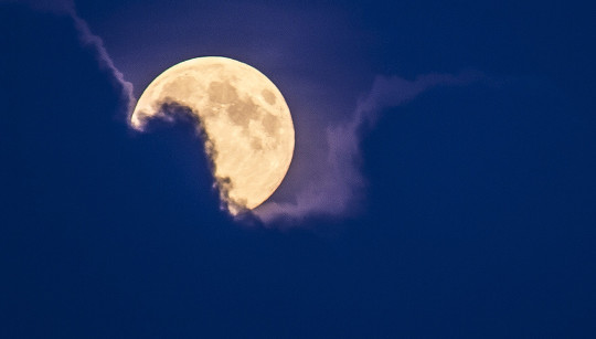 Supermoon dan Black Moon Lilith: Memilih Keserakahan atau Greater Good