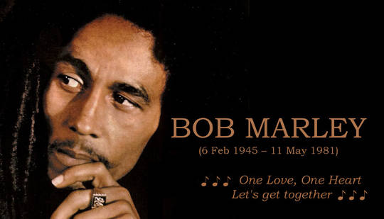 "In Search Of A ""Bob Marley"": It's Time To Create New Reggae Dialogues"
