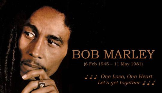 """En busca de un """"Bob Marley"""": es hora de crear nuevos diálogos Reggae"""
