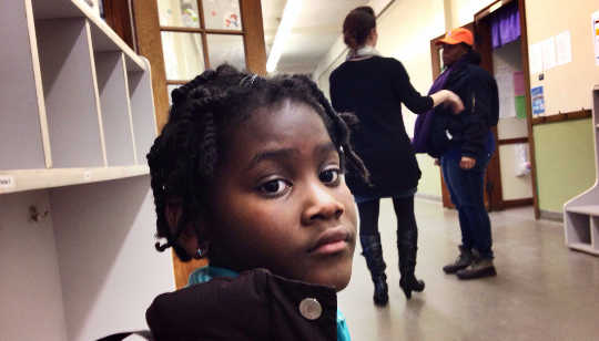 Is The Amount Of Teacher Outreach Affected By Student Racial Stereotypes?