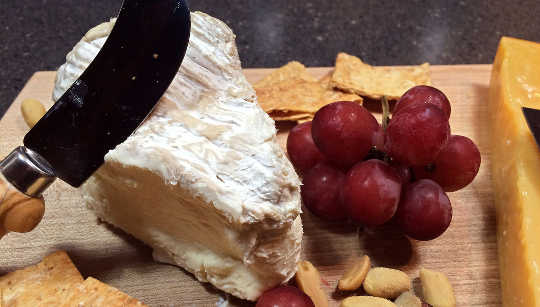 Can Eating Aged Cheese Help You Age Well?