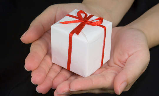 Gift-giving Taboos That Aren't As Bad As You Think