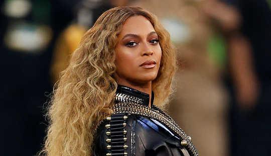 Waarom Beyoncé belangrijk is