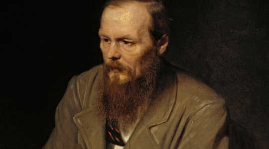 How Dostoevsky Predicted Trump's America