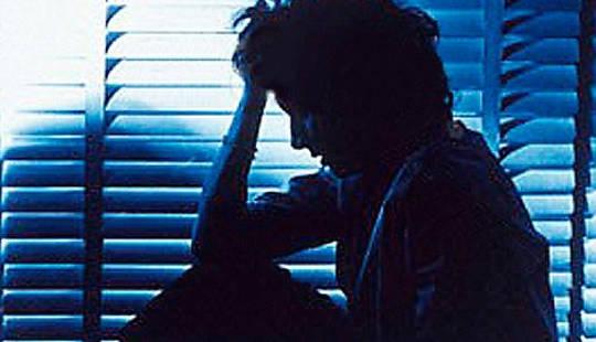 Crisi di salute mentale
