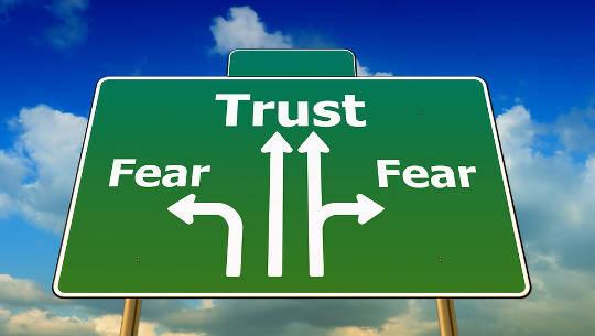 اگر بترسید چه؟