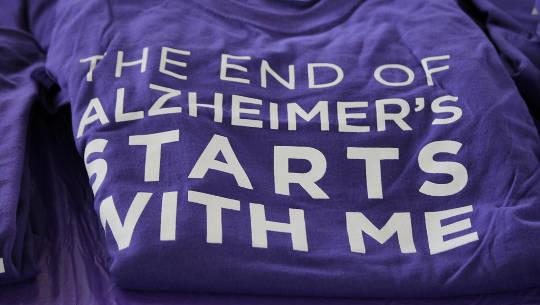 Alzheimer'ı geliştirirseniz, çocuklarınız da alır mı?