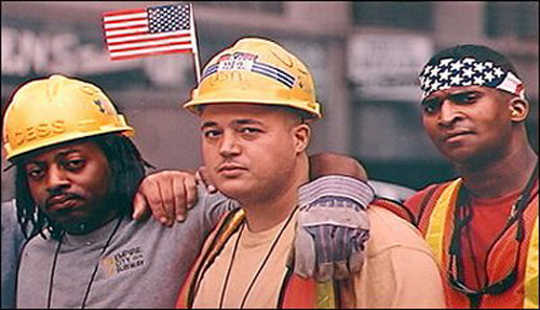 अमेरिका श्रम प्रश्न के उत्तर की मांग करता है