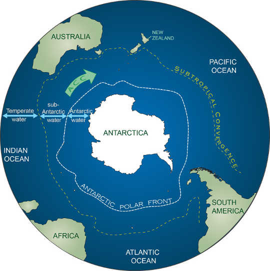 अंटार्कटिका 5 29