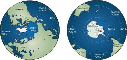 अंटार्कटिका XNUM 2 5