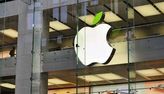 La Comisión Europea advierte a las multinacionales con € 13 Billion Apple Tax