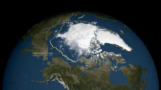 Why Sea Ice Decline Is The Impending Climate Disaster At The Ends Of The Earth?
