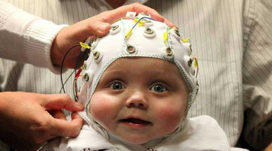 Brain Scans Dispel Theory About Stimuli And Autism