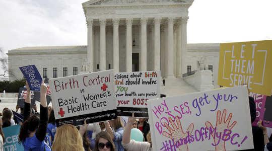 كيفية الحد من وصول المرأة إلى تحديد النسل والإجهاض يضر بالاقتصاد