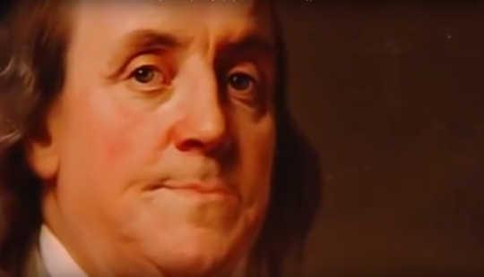 Der Gründervater, der unser Gründungsarzt sein könnte