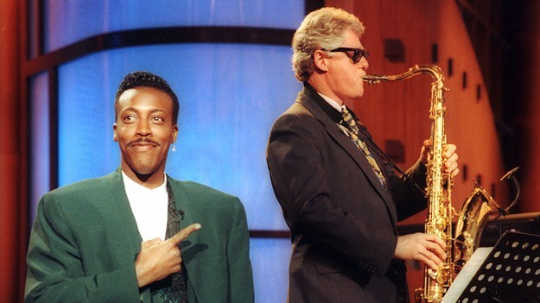 How Bill Clinton's Failed Campaign Promise Is Playing Havoc With Your Life