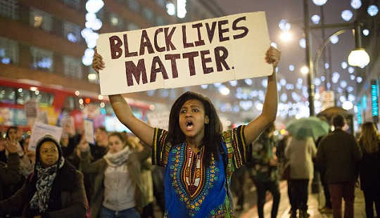 How The Jim Crow Internet Is Pushing Back Against Black Lives Matter
