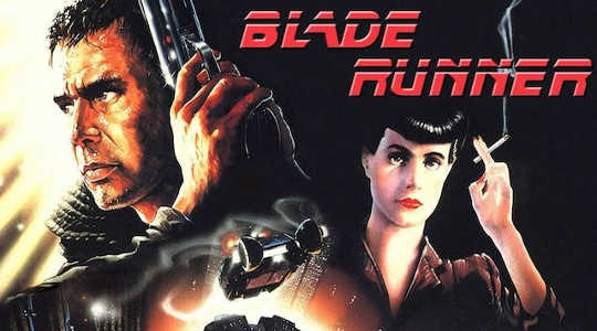 Why The Cult Film 'Blade Runner' Is An Influential Work Of Art
