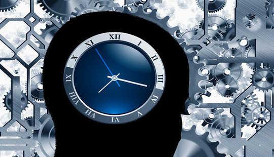 Vücut Saatiniz Hasta Olup Olmayacağınızı Nasıl Belirler?