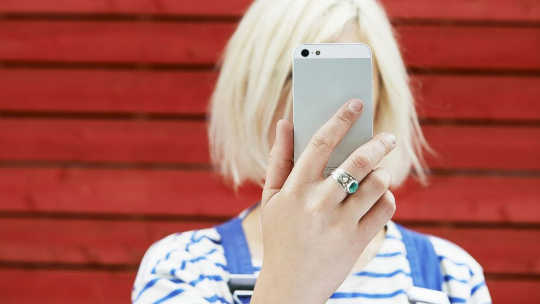 How Social Media Can Damage Body Image