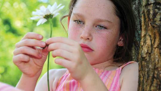 Wie Kinder von Langeweile profitieren können