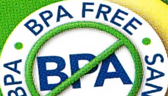 BPS, A Popular Substitute For BPA In Consumer Products, May Not Be Safer
