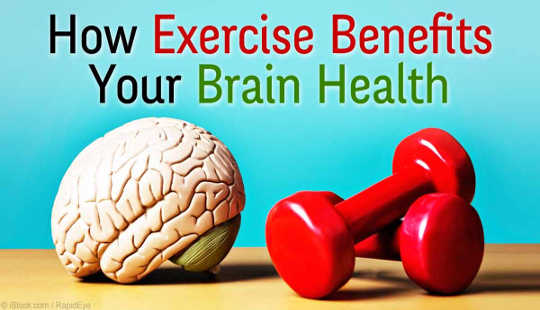 Your Brain Benefits From Exercise In These 3 Ways