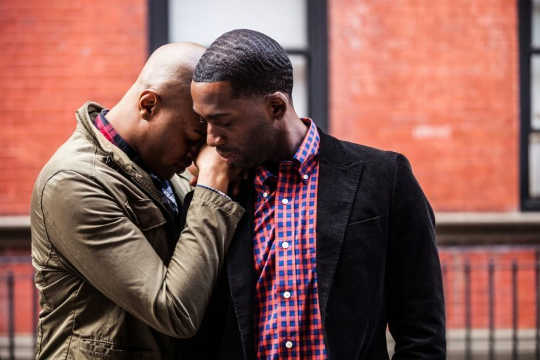 Why Bromosexual Friendships Are Getting More Attention