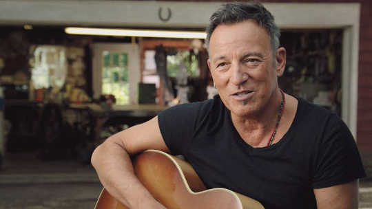 Why Bruce Springsteen's Depression Revelation Matters