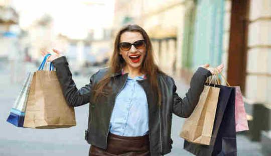Kan pengar köpa dig lycka? Det är komplicerat