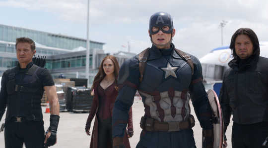 How Captain America: Civil War Echoes Our Political Anxieties