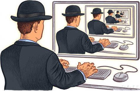 Hoe persoonlike kan jou identiteit aanlyn verander