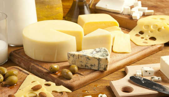 Is Cheese Good For You?