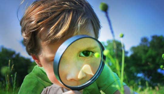 Förstå ditt barns utveckling