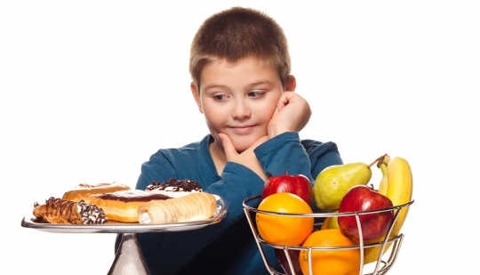 Has Canada Turned The Corner On Childhood Obesity?