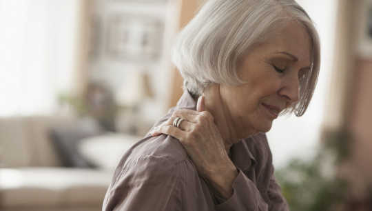 Are Older Adults More Prone To Chronic Pain?