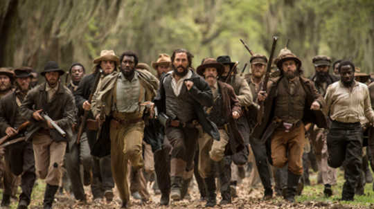 "The Movie ""Free State Of Jones"" Looks At The Castaway Army In The US Civil War"