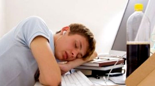 Feeling Tired? You Can Conquer Fatigue!