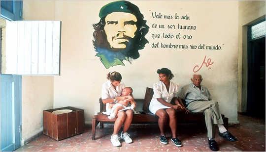 Kubaanse gesondheidsorg 7 21