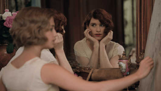 The Movie Danish Girl Is Based On The Life Of Transgender Lili Elb