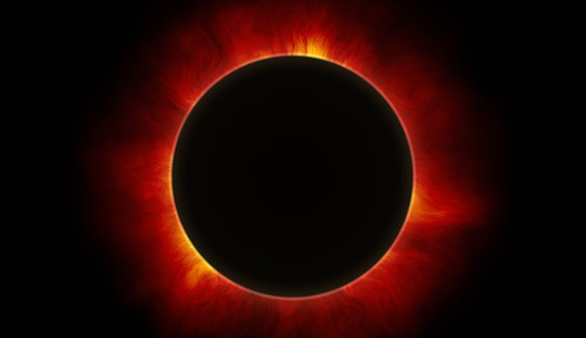 From Darkness Into Light: questa Solar Eclipse è una sveglia