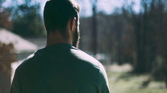 Dads får postnatal depression också