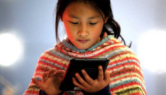 Wie kann digital angepasst werden? ITU Bilder, CC BY