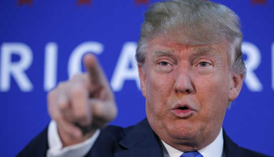 5 Alasan Donald Trump Apakah A Lebih Efektif Than You Think