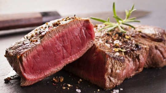 Things To Consider When Pondering Whether We Should Eat Red Meat