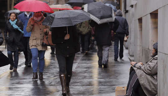 Why Inequality Is An Important Economic Challenge Facing The Next President